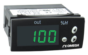 On/Off Relative Humidity Controller   RHCN-7000 Series