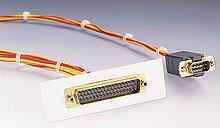 Multiway Thermocouple Connectors   SM Series
