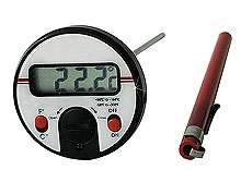Digital Stem Thermometers | TPD40