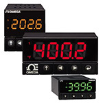 Panel, Wall & Bench-mount Meters
